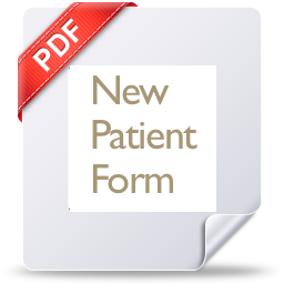 New Patient Form - Andy Hollifield DDS